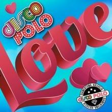 Diamentowa Kolekcja Disco Polo Love CD) Various Artists