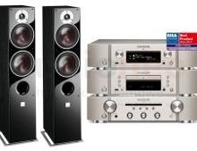 Marantz PM6006 CD6006 NA6005 + Dali Zensor 7 Gwarancja Horn 3 lata