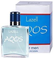 Lazell Aqos For Men woda toaletowa 100ml