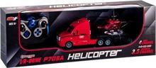 Mega Creative Zabawka MEGACREATIVE P705A śmigłowce z akcesoriami