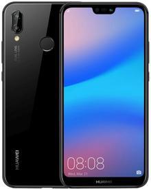 Huawei P20 Lite 64GB Dual Sim Czarny