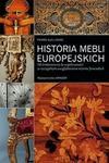 Arkady Historia mebli europejskich - Kjellberg Pierre