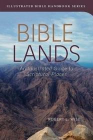 Barbour Pub Inc Bible Lands