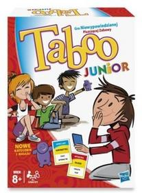 Hasbro Taboo Junior