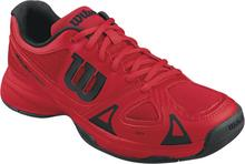 Wilson Rush Pro Junior - red/black