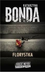Muza Florystka - Katarzyna Bonda