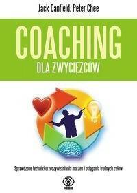 Rebis Coaching dla zwycięzców - Jack Canfield