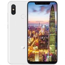 Xiaomi Mi8 6/128GB Dual Sim Biały