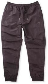 SUPRA spodnie dresowe SUPRA Deck Track Pant Black 008)