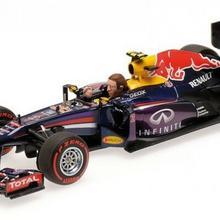Minichamps Infiniti Red Bull Racing MC-410130102