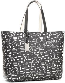 Calvin Klein Black Label Torebka BLACK LABEL - Edit Large Shopper P K60K604071 908
