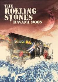The Rolling Stones Havana Moon DVD+2CD) Limited Edition)