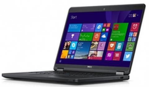 "DellLatitude E5450 Outlet 14"", Core i5 1,9GHz, 4GB RAM, 500GB HDD"