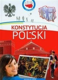 Moja ojczyzna / KONSTYTUCJA POLSKI