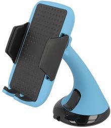 IziGSM uchwyt samochodowy Premium HL-67 niebiesko-czarny do HUAWEI Honor 6C Pro