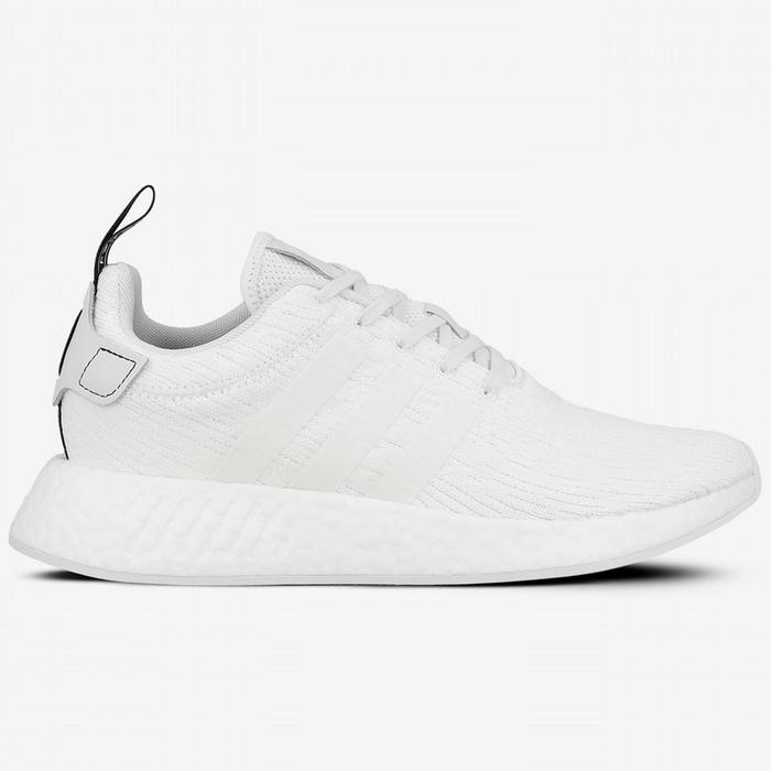 wholesale outlet 10d1b ae81d Adidas NMD R2 BY9914 biały ... 16016ba4a05e2