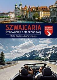 Agora Szwajcaria Przewodnik samochodowy - Agora