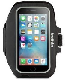 Belkin SPORT-FIT Plus Armband iPhone 7 plus black