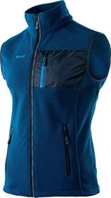 Hi-Tec Kamizelka LERNI POSEIDON/DRESS BLUE M 5901979139744