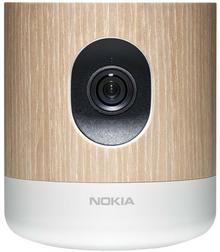 Nokia Kamera IP NOKIA Home z czujnikiem jakości powietrza i obsługą IOS i Android