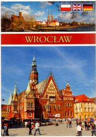praca zbiorowa Wrocław wersja polsko-angielsko-niemiecka)