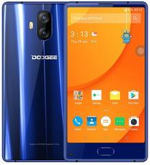 Doogee Mix Lite 16GB Dual Sim Niebieski