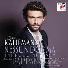 Jonas Kaufmann Nessun Dorma The Puccini Album