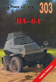BA-64 Tank Power vol LXX 303