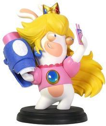 "Nintendo Mario+Rabbids Kingdom Battle6\"" Figurine-Peach"