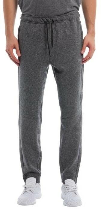 BENCH spodnie dresowe BENCH Tracksuit Pants Black Beauty Marl MA1010) rozmiar XL