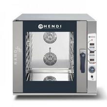 Hendi Piec konwekcyjno-parowy Nano 7x GN 1/1 | NEW 223253