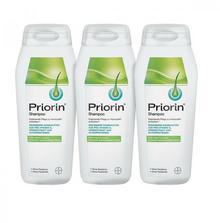 Bayer Vital GmbH Priorin szampon do włosów cienkich i osłabionych 3x200 ml