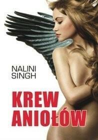 Dwójka bez sternika Singh Nalini Krew Aniołów - Łowca gildii, cześć 1