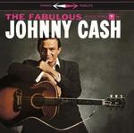 Johnny Cash Fabulous Johnny Cash The CD Johnny Cash