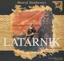 Latarnik audiobook CD) Henryk Sienkiewicz
