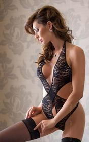 Silvia 1786 black body