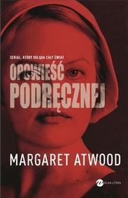Wielka Litera Opowieść Podręcznej - Margaret Atwood