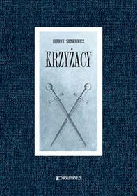 Volumina.pl Krzyżacy - Henryk Sienkiewicz