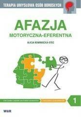 WIR Alicja Rominiecka-Stec Afazja motoryczna-eferentna. Część 1