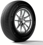 Opinie o Michelin CrossClimate 215/55R18 99V