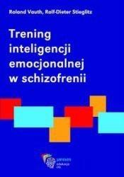 DK Media Trening inteligencji emocjonalnej w schizofrenii (z płytą CD)