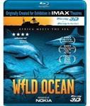 FILMOSTRADA Dziki Ocean 3D