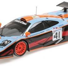 Minichamps McLaren F1 GTR Gulf Team MC-530133741