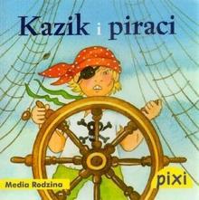 Frisque Anne-Marie Pixi. kazik i piraci / wysyłka w 24h