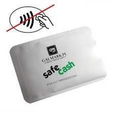 Galmark Etui Anty-kradzieżowe RFID SafeCash RFID-015