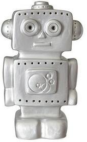 Egmont lampa robot Argent 360019SI