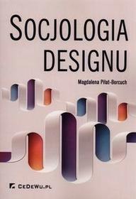 CeDeWu Socjologia designu - Magdalena Piłat-Borcuch