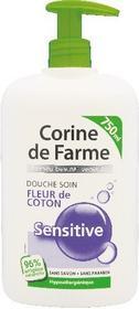 Corine de Farme Homeo Beauty Żel pod prysznic Sensitive 750ml FORTE SWEEDEN