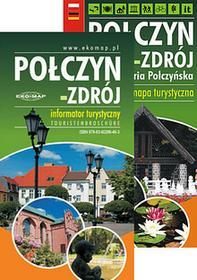 Eko Map Połczyn-Zdrój i Szwajcaria Połczyńska, 1:50.000