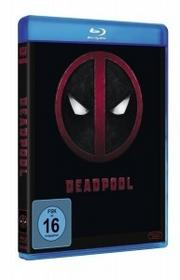 20th Century Fox Deadpool, 1 Blu-ray